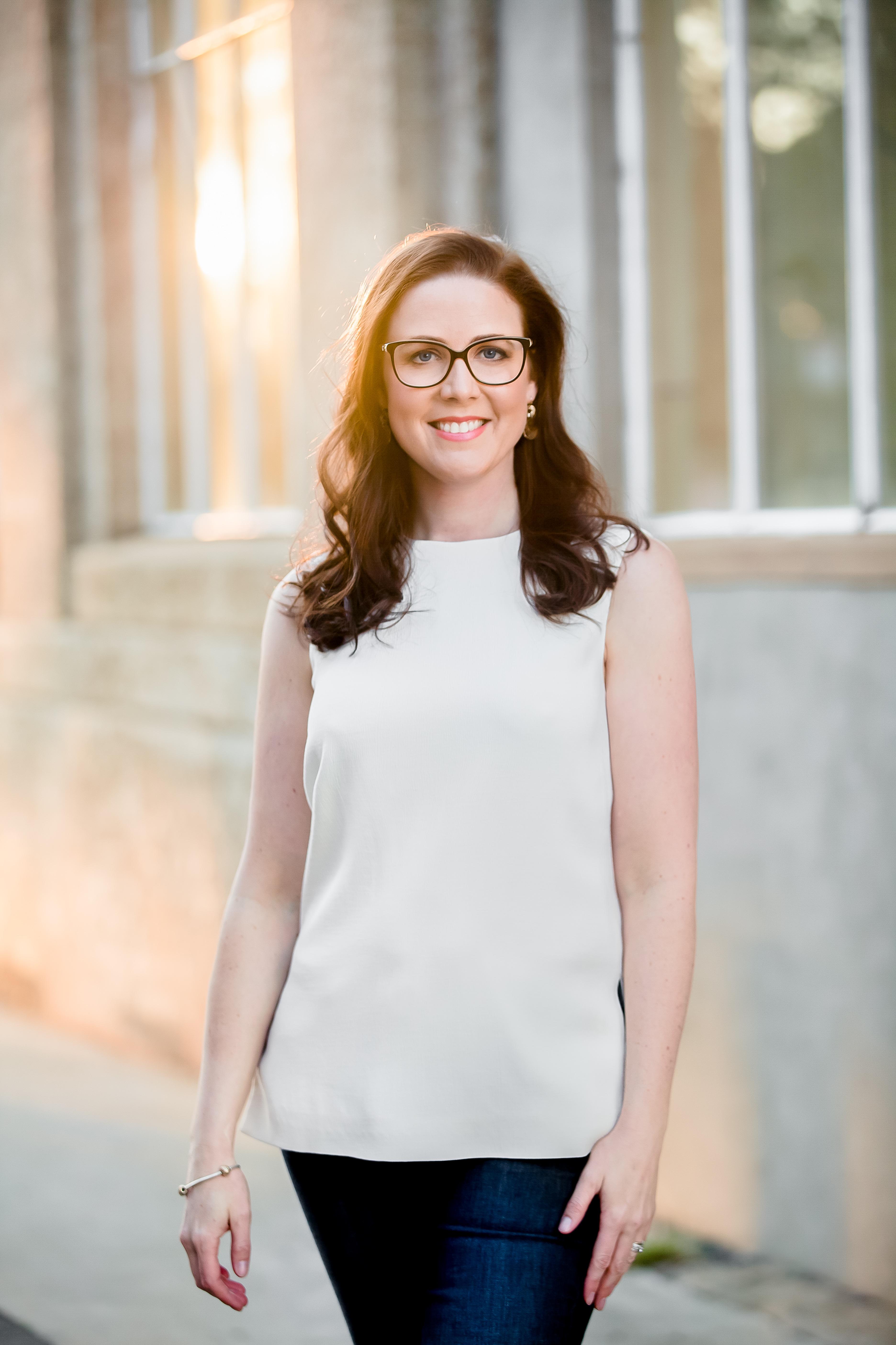 Annabelle McInnes - alternative profile picture