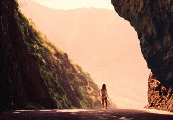 Author guest post: six most romantic destinations to escape