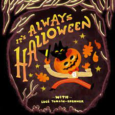 It's Always Halloween – Podcast – Podtail